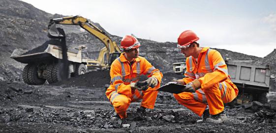Geologist Jobs in Africa